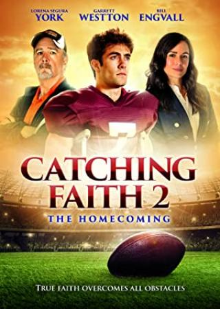 Catching Faith 2 (2019) [720p] [WEBRip] [YTS]