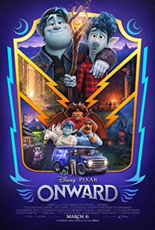 Onward (2020) [720p] [BluRay] [YTS]