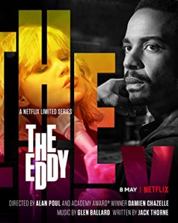The Eddy S01E05 XviD-AFG