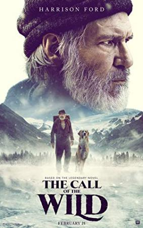 The Call Of The Wild 2020 SWESUB 1080p BluRay x264 AAC 5.1 Mr_KeFF