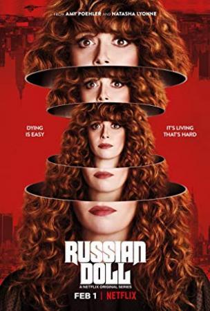 Russian Doll (2016) [1080p] [WEBRip] [YTS]