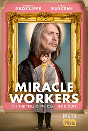 Miracle Workers 2019 S02E08 First Date 720p AMZN WEB-DL DDP5.1 H 264-QOQ[eztv]