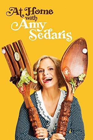 At Home With Amy Sedaris S03E01 720p WEBRip x264-KOMPOST[rarbg]