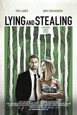 [  ] Lying And Stealing 2019 TRUEFRENCH BDRip XviD-EXTREME