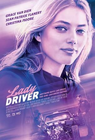 Lady Driver (2020) [720p] [WEBRip] [YTS]
