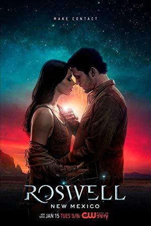 Roswell New Mexico S02E05 720p HDTV x264-AVS[TGx]