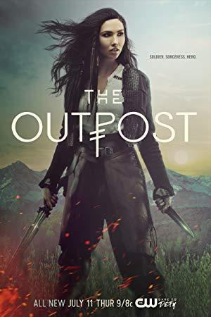 The Outpost S02E13 This Is Our Outpost 1080p AMZN WEBrip x265 DDP5 1 D0ct0rLew[SEV]