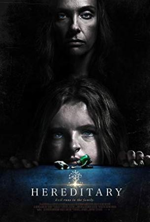 Hereditary (2018) (2160p BluRay x265 HEVC 10bit HDR DTS 5 1 SAMPA)