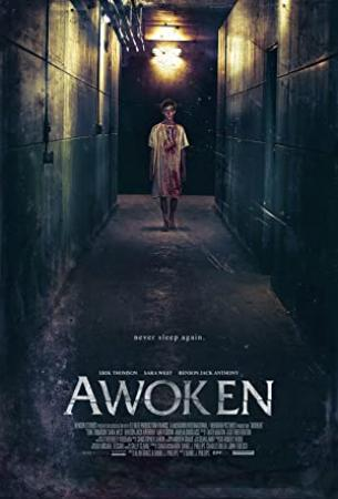 Awoken 2020 HDRip XviD AC3-EVO