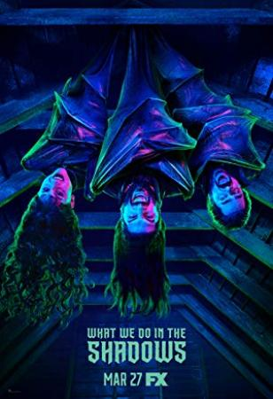 What We Do in the Shadows S02E07 The Return 720p AMZN WEB-DL DDP5 1 H 264-NTb[TGx]