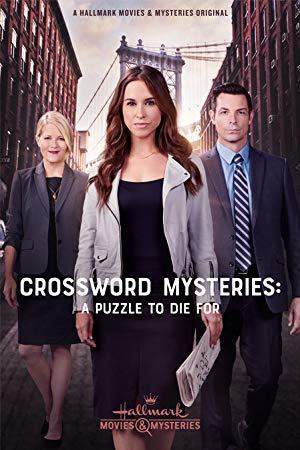 Crossword Mysteries A Puzzle To Die For 2019 720p WEB-DL H264 BONE