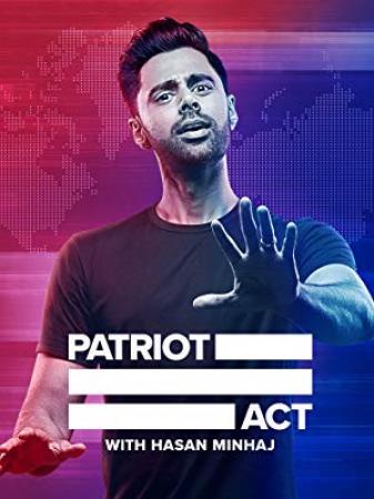 Patriot Act with Hasan Minhaj S06E02 720p NF WEBRip DDP2 0 x264-NTb[rarbg]