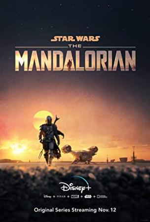The Mandalorian S02E01 Chapter 9 1080p DSNP WEB-DL DDP 5 1 Atmos H 264-PHOENiX[TGx]