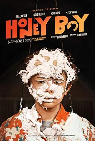 Honey Boy 2019 HDR 2160p WEB h265-WATCHER