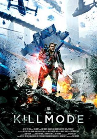 Kill Mode (2020) [720p] [BluRay] [YTS]