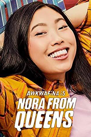Awkwafina Is Nora from Queens S01E09 HDTV x264-W4F[rarbg]