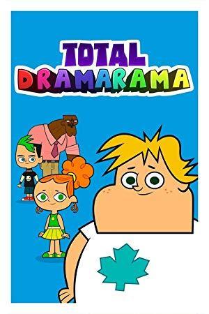 Total DramaRama S02E16 XviD-AFG