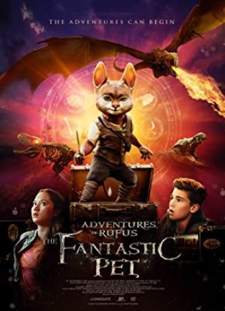 Adventures Of Rufus The Fantastic Pet (2020) [720p] [WEBRip] [YTS]
