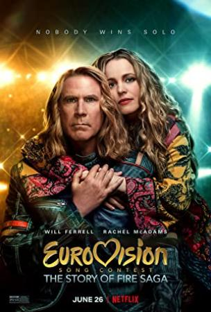 Eurovision Song Contest The Story of Fire Saga 2020 1080p WEBRip x265-RARBG