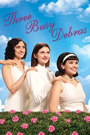 Three Busy Debras S01E03 Sleepover 1080p HDTV x264-CRiMSON[rarbg]