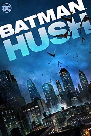 Batman Hush (2019) (2160p BluRay x265 HEVC 10bit HDR DTS 5 1 SAMPA) REPACK