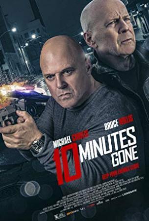 10 Minutes Gone (2019) 2160p HDR 5 1 x265 10bit Phun Psyz