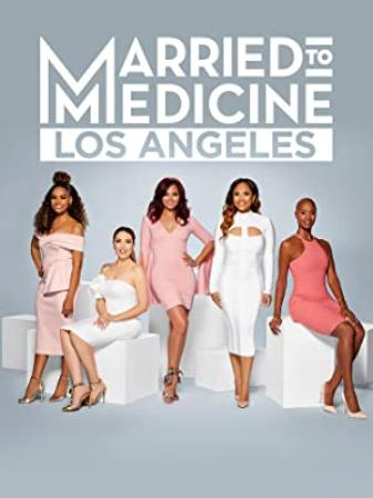 Married to Medicine Los Angeles S02E04 Hollywood Night of Terror 480p x264-mSD[eztv]
