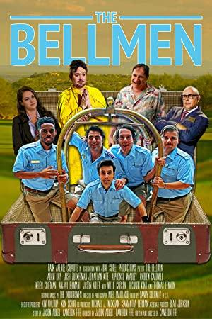 The Bellmen 2020 720p WEB-DL XviD AC3-FGT