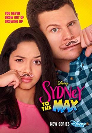 Sydney to the Max S02E08 1080p WEB h264-WALT[rarbg]