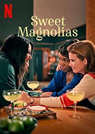 Sweet Magnolias S01E02 480p x264-mSD