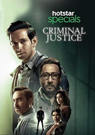 [  ] Criminal Justice S02E02 FRENCH HDTV XviD EXTREME
