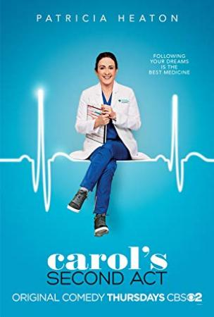 Carols Second Act S01E14 1080p HEVC x265-MeGusta