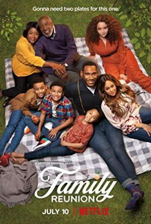 Family Reunion S01E02 720p WEB X264-METCON