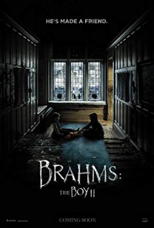 Brahms The Boy II 2020 BDRip 1080p seleZen