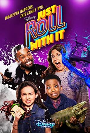 Just Roll With It S01E11 Just Roll With It You Decide LIVE 720p DSNY WEBRip AAC2.0 x264-LAZY[rarbg]
