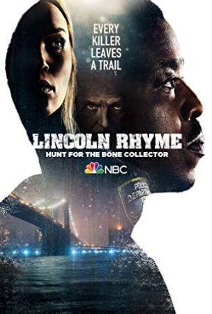 Lincoln Rhyme Hunt for the Bone Collector 2020 PL S01E01-E02 720p AMZN WEB-DL X264-J