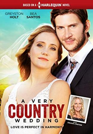 A Very Country Wedding 2019 1080p WEBRip x264-RARBG