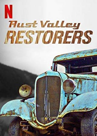 Rust Valley Restorers S02E06 480p x264-mSD