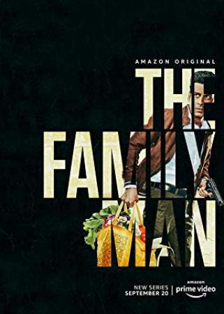 The Family Man (2019) Hindi S01 720p AMZN HDRip x264 AAC 5.1 ESubs - MoviePirate [Telly]
