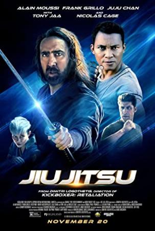 Jiu Jitsu 2020 720p WEBRip 800MB x264-GalaxyRG[TGx]