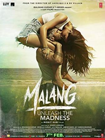 Malang (2020) Hindi Original 720p NF WEBRip ⭐1.1GB⭐ DD-5 1 ESub x264 - Shadow (BonsaiHD)