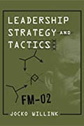 Leadership Strategy Tactics